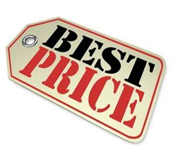 price comparison service